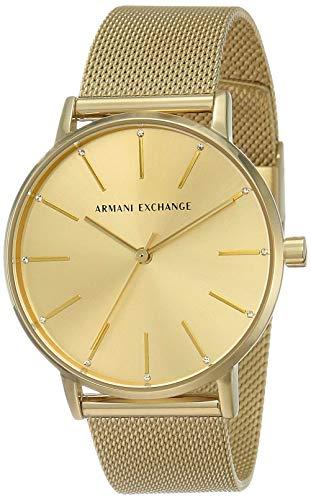 Armani Exchange - Damen -Armbanduhr AX5536
