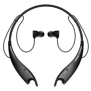 Mpow Jaws Wireless Bluetooth 4.1Stereo Headset 6.0CVC Cancellazione del Rumore Cuffie Con APT-X/Mic vivavoce neckband Design Sport Partner per iPhone SE 6S 6S Plus Samsung Galaxy S6S5e altri smartphone