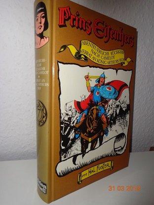 Prinz Eisenherz. Band 7 (Abenteuerliche Rückkehr nach Camelot / Verrat an König Arthus Hof.