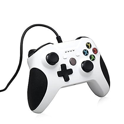 Controlador Xbox One, STOGA Mando Xbox One USB ...