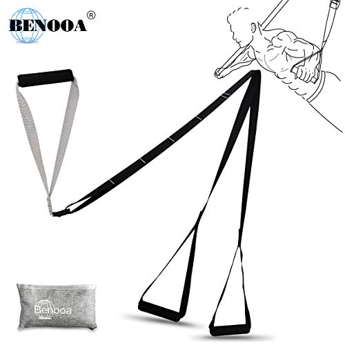 Zoom IMG-1 benooa suspension trainer kit home