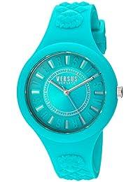Versus Fire Island Soq070016-Reloj de Pulsera Para Mujer