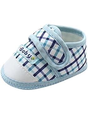 ❆Huhu833 Neugeborenen Baby Mädchen Weiche Sohle Kleinkind Schuhe Warme Beiläufige Wohnungen Schuhe