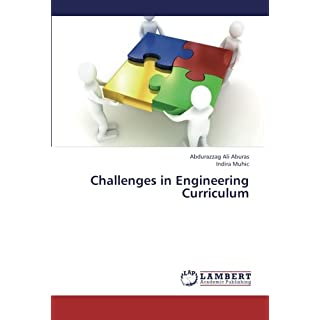 Challenges in Engineering Curriculum
