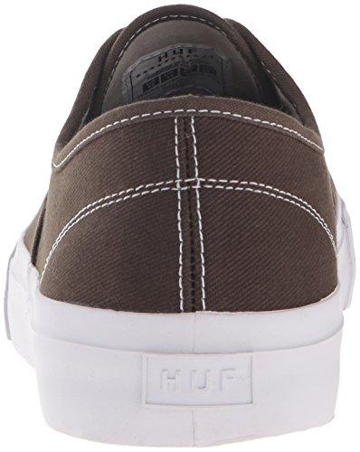 Huf Cromer Wool Drab Wool Drab