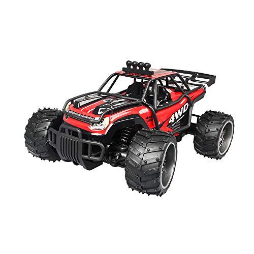 Hahuha X Power s-009 1:16 25 km/h 2.4G RC Car 4WD