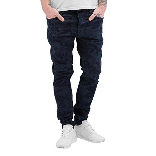 Bangastic Homme Jeans / Slim Lund Bleu