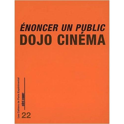 Cahier 22-Enoncer un Public