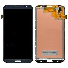 """SKILIWAH® Pantalla Samsung táctil digitalizador LCD +LCD Display (+ herramientas)para Samsung Galaxy Mega 6.3"""" i9200 i9205 i9208 E310S Azul"""