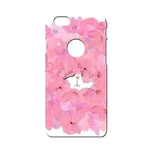 BLUEDIO Designer Printed Back case cover for Apple Iphone 6 (LOGO) - G0036