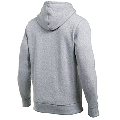Under Armour Men's Charged Cotton Storm Rival Full Zip Hoodie
