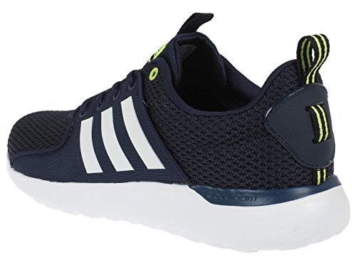 Adidas neo - Lite racer noir blc - Chaussures running mode Noir