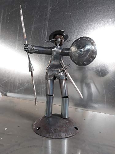 Escultura Don Quijote