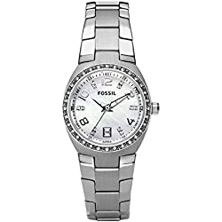 Fossil Women's Watch AM4141