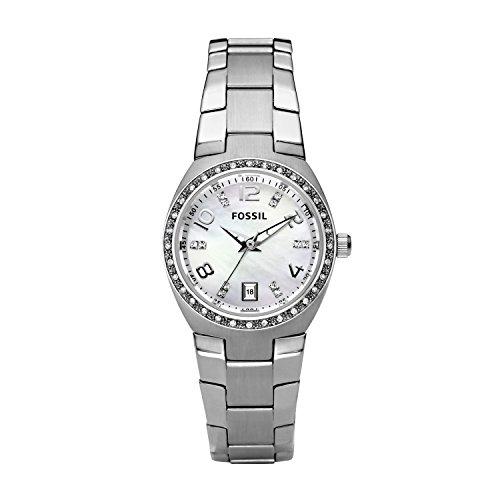 Fossil Damen-Uhren AM4141