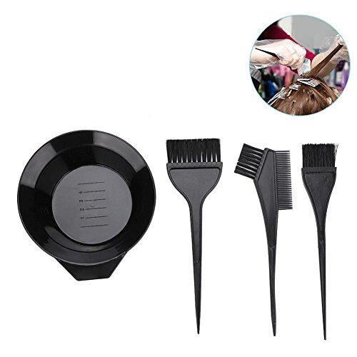 Kit de tinte para el cabello