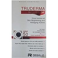 Truderma Sunscreen Gel (SPF-50)