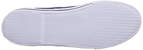 KangaROOS K-Vulca 5080 Damen Sneakers Blau (dk navy 460)