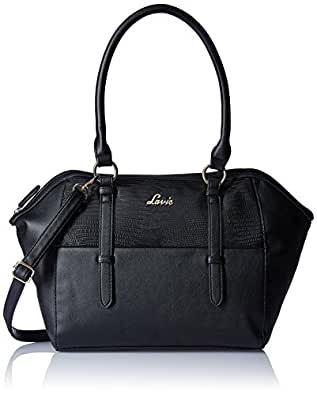 Lavie Peteca Women's Handbag (Black)