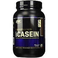 Optimum Nutrition Gold Standard 100% Casein - Chocolate Supreme, 2 lb (909 g)