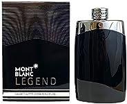 MONT BLANC Legend For Men Edt, 200 ml