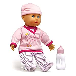 Poupée Qui Parle Katy Sweet Baby