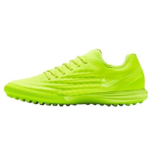Nike 844446-777, Chaussures de Football Homme Jaune