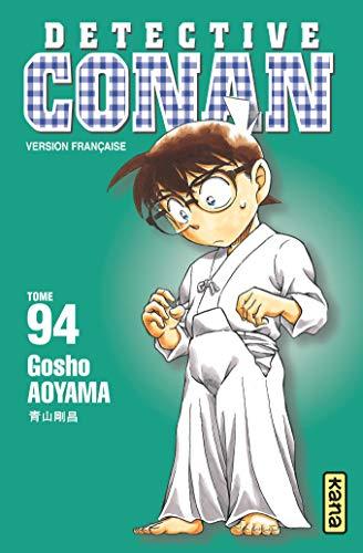 Détective Conan Edition simple Tome 94