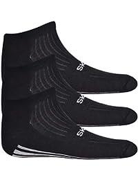 Skechers - Calcetines de deporte para hombre