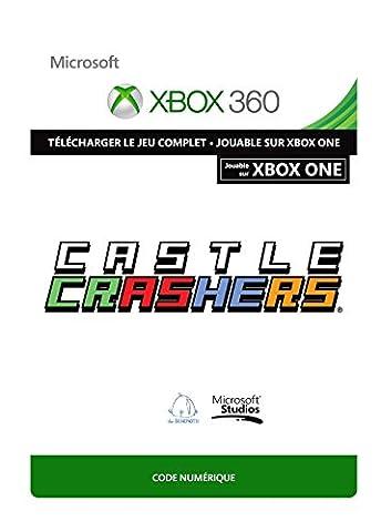 Castle Crashers [Xbox 360/One - Code jeu à télécharger]