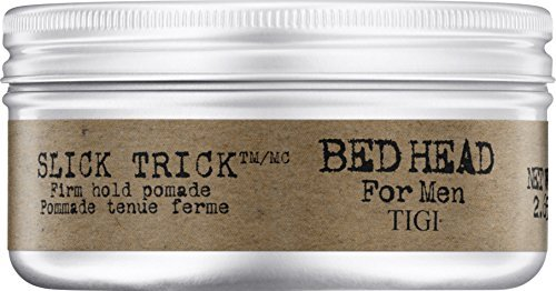 Styling by TIGI Bed Head For Men Slick Trick Pomade 100ml by TIGI (Tigi Bed Head-pomade)