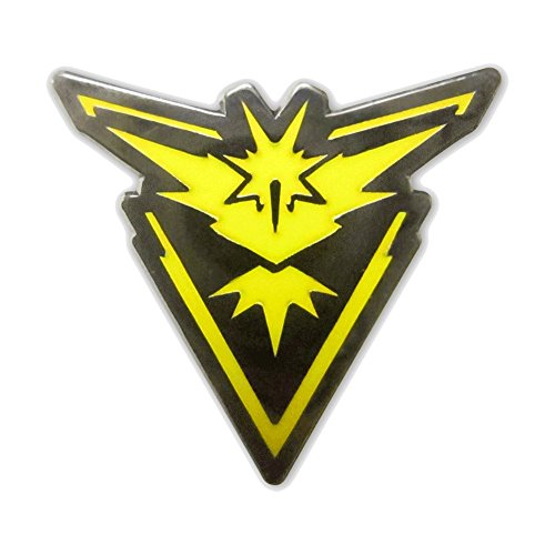 team-instinct-zapdos-pin-pokemon-go-plus-pins-by-pokeswag-cool-yellow-team-gym-badges-team-instinct-