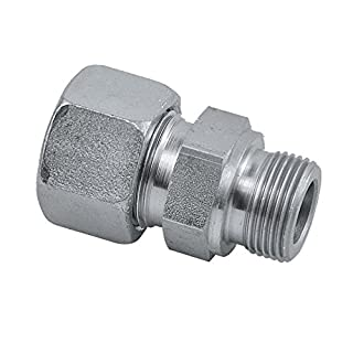 Verbindungskupplung Druckleitung 3/4 - X Q20 für RP-AC-Kompressor