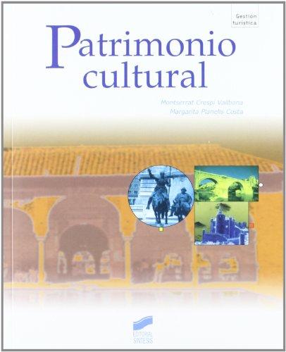 Patrimonio cultural (Gestión turística)