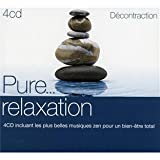 Pure Decontraction/Relaxation...