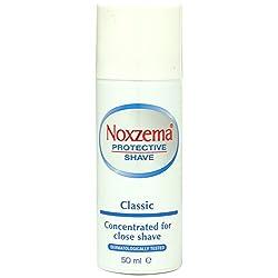 Noxzema Protective Shave...