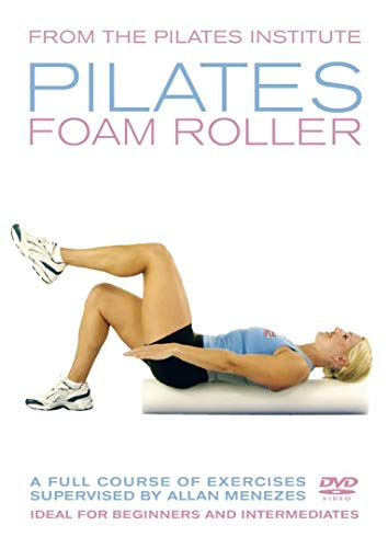 Preisvergleich Produktbild Pilates Foam Roller [DVD]