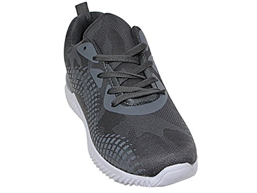 Foster Footwear , Bottes Classiques homme femme garçon Gris