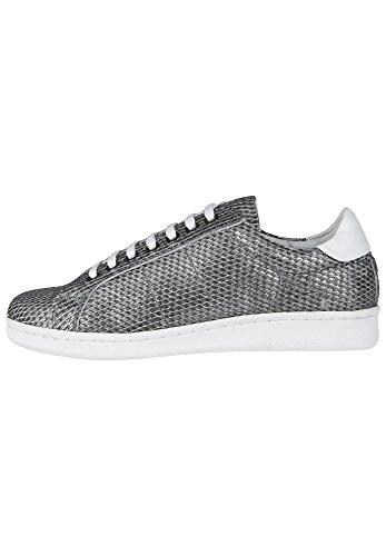 maruti-baskets-pour-femme-argent-white-silver
