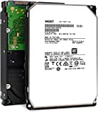 HGST Ultrastar He8 0F23267 - Disco duro (5 - 60 °C, -40 - 70 °C, Serial ATA III, Unidad de disco duro, +5 VDC, +12 VDC)