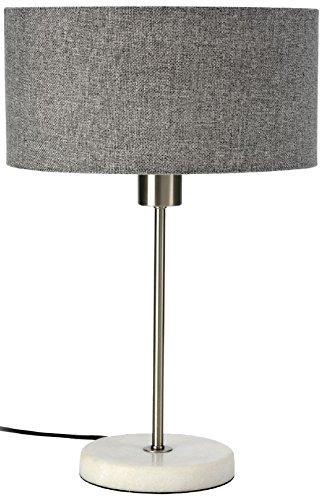 mathias-3470390-lampe-granit-base-marbre-52-w-e27-230-v-gris-diamtre-30-cm-hauteur-45-cm