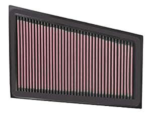 K&N 33-2940 Filtre à air de remplacement