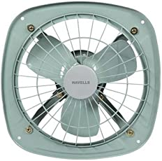 Havells Ventilair DSP 300mm Exhaust Fan 220-240 Volts (Pista Green)