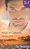 Kings of California: Bargaining for King's Baby / Marrying for King's Millions / Falling for King's Fortune (Mills & Boon By Request) (Kings of California, Book 1)