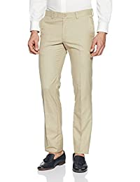 Excalibur by Unlimited Men's Formal Trousers