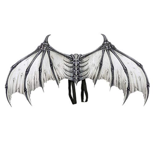 Flügel Für Halloween - Oyedens Cosplay Urlaub Requisiten Halloween Karneval