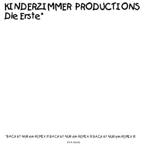 Kinderzimmer productions die erste kinderzimmer for Kinderzimmer productions