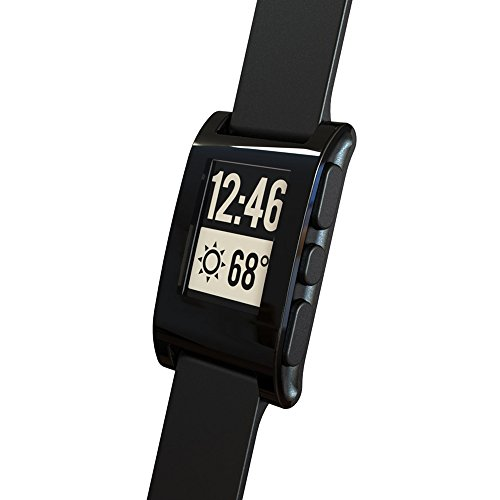 SmartWatch – Pebble Classic