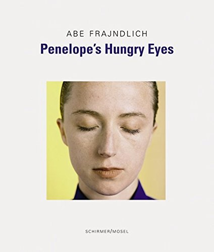 Penelope's hungry eyes /anglais/allemand