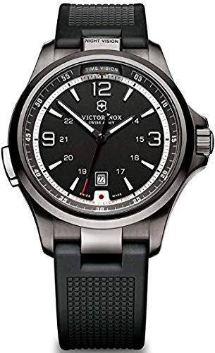 VICTORINOX NIGHT VISION orologi uomo V241596